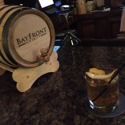 Photo Of Bayfront Grille Erie Pa United States Smoked Bourbon Dianne