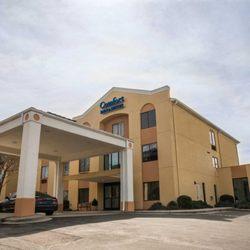Amazing Photo Of Comfort Inn U0026 Suites   Morganton, NC, United States