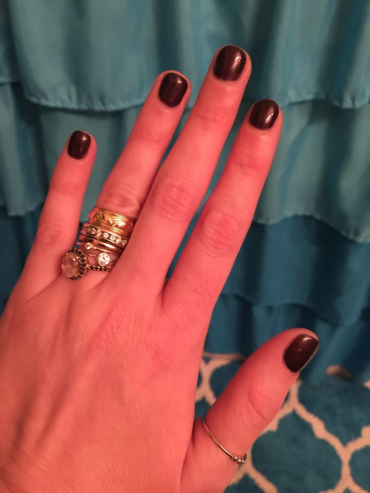 Classic Nails - 10 Reviews - Nail Salons - 4600 Shelbyville Rd ...