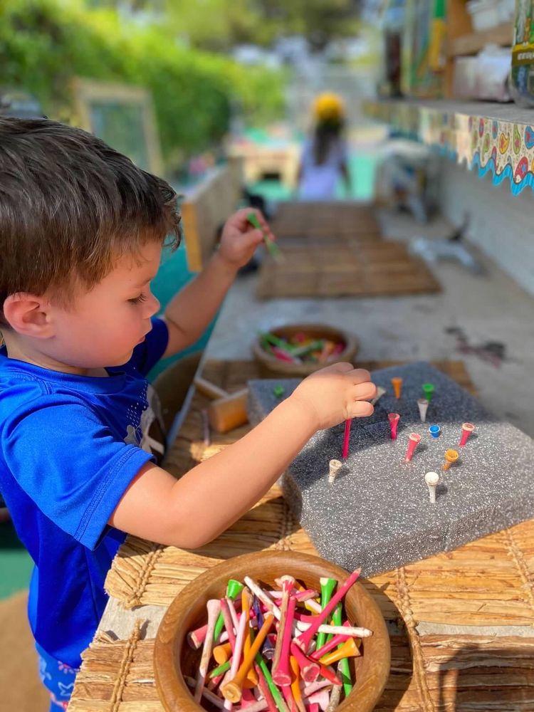 Carmel Mountain Preschool