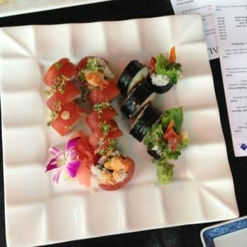 Origami Closed 159 Photos 253 Reviews Sushi Bars 30 N 1st