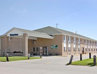 Days Inn by Wyndham Lexington NE: 2506 Plum Creek Park Way, Lexington, NE