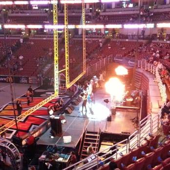 Photo Of Honda Center   Anaheim, CA, United States. Pre Game Concert For