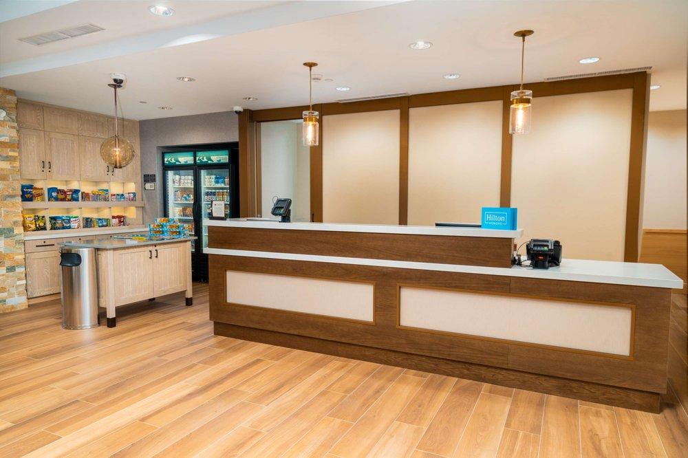 Homewood Suites by Hilton Rancho Cordova Sacramento: 10700 White Rock Rd, Rancho Cordova, CA