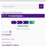 FedEx Ship Center - 46 Reviews - Shipping Centers - 115 Center Ave