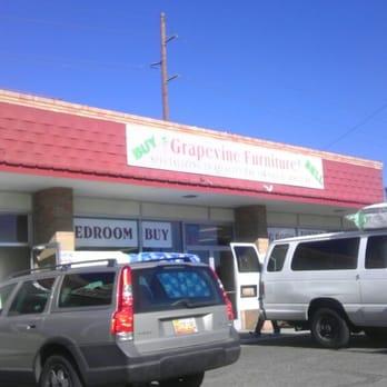 Photo Of Grapevine Furniture   Albuquerque, NM, United States. Storefront.