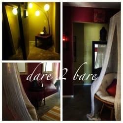 Photo Of Dare 2 Go Bare