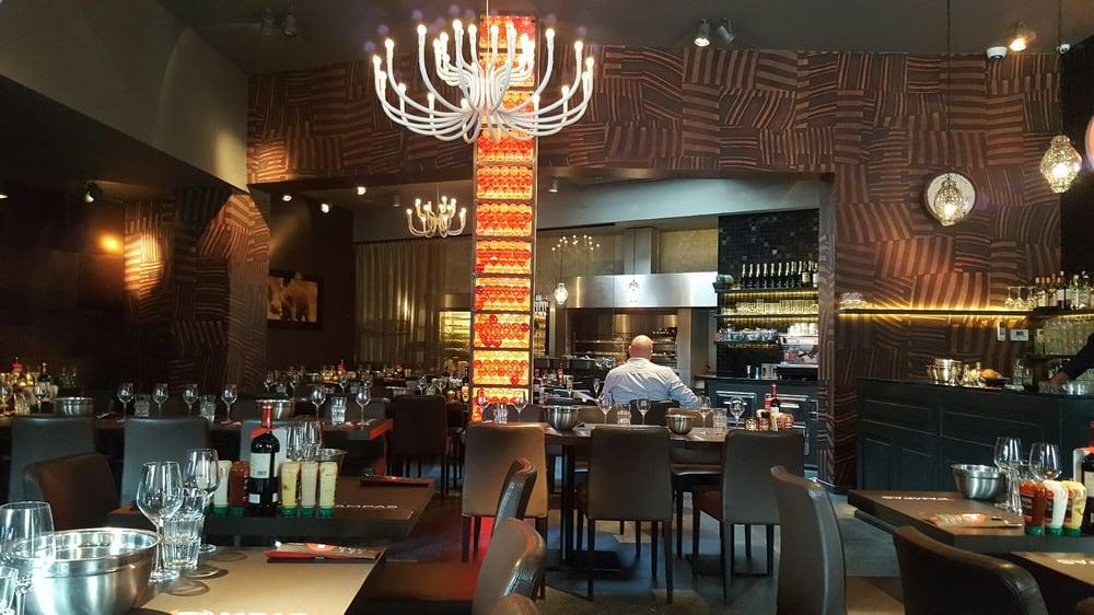 Bon Restaurants Place Sainte Catherine