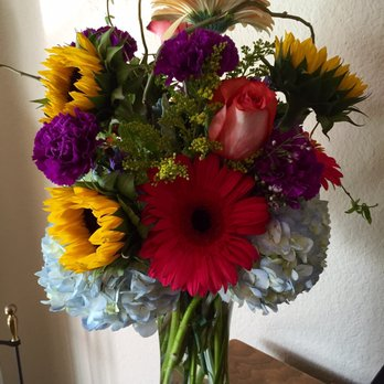Fremont flowers gifts 78 photos 85 reviews florists 4050 photo of fremont flowers gifts fremont ca united states my friend negle Images