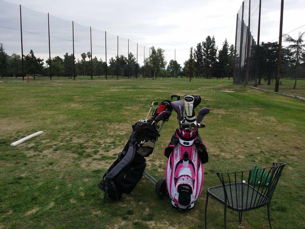 Altadena Golf Course
