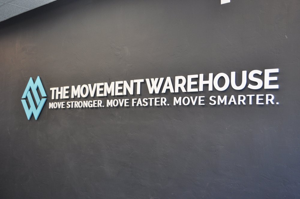 The Movement Warehouse