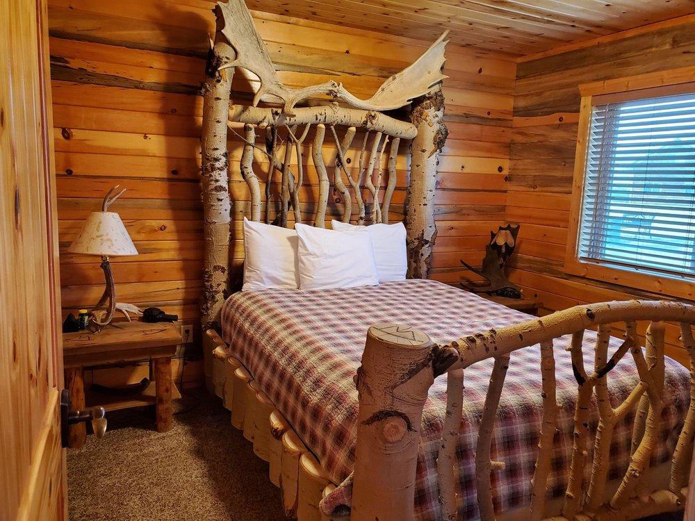 Rockin' M Ranch County Rd 104: Co Rd 104, Alpine, WY