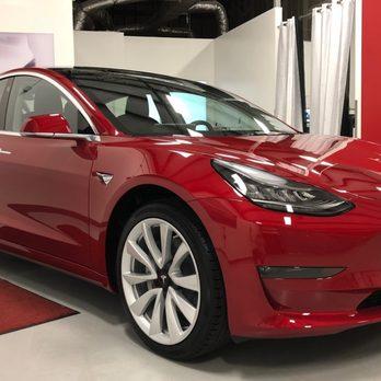 Tesla Car Dealers Westgate Park Dr Raleigh NC Phone - Raleigh car show