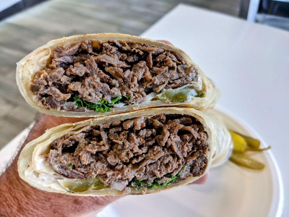 Wagyu Shawarma Grill: 2654 Jamacha Rd, Rancho San Diego, CA