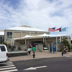 Aquariums In Kure Beach
