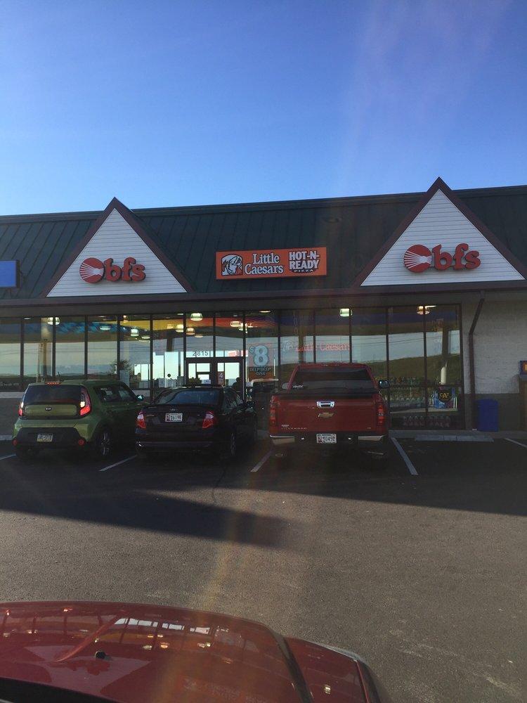 Fuel City: 2815 Chestnut Ridge Rd, Grantsville, MD