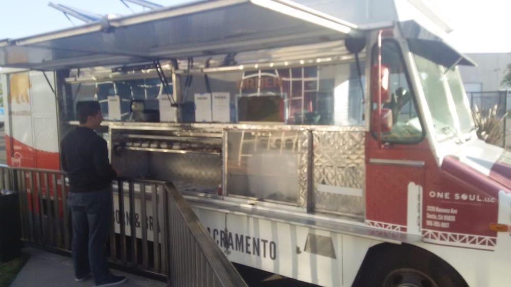 Natomas Food Truck