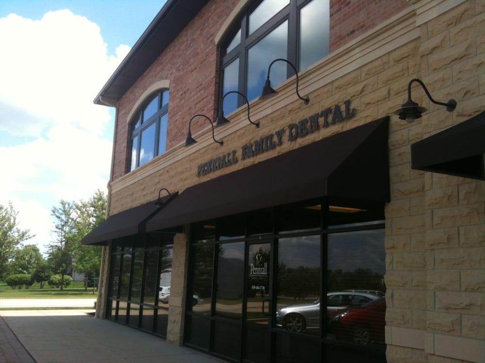 Penniall Family Dentistry: 40 W 330 La Fox Rd, Saint Charles, IL