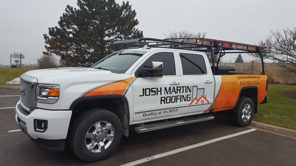 Josh Martin Roofing   Roofing   386 Sheridan Rd, Racine, WI   Phone Number    Yelp
