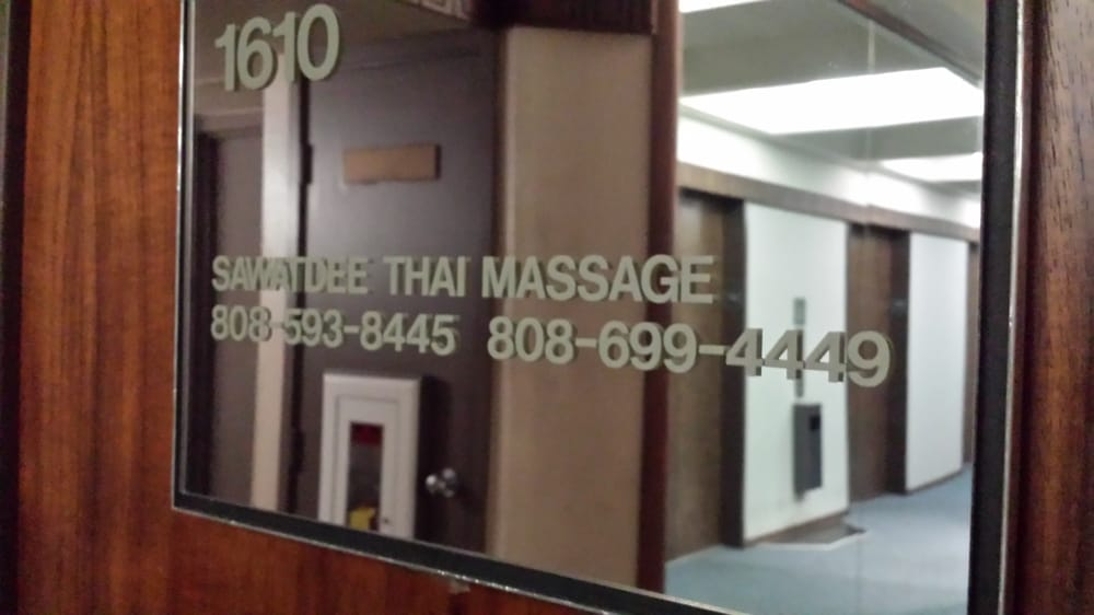 spa enköping sawatdee thai massage