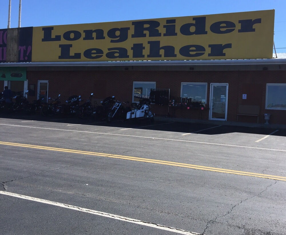 Longrider Leather: 214 Dogpatch Trading Ctr, London, KY