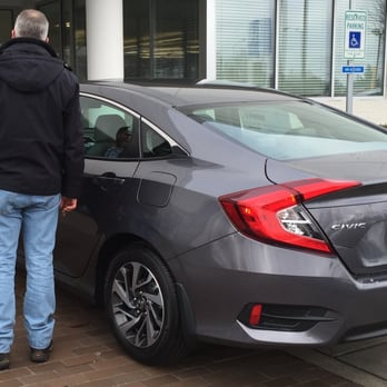 Lovely Photo Of Dick Hannah Honda   Vancouver, WA, United States. Our Sales Person