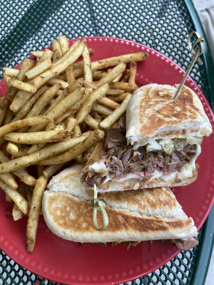 JesseJay's Latin Inspired Kitchen: 5471 Muddy Creek Rd, Deale, MD