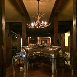 Photo Of Steer Restaurant Buffalo Ny United States Banquet Room