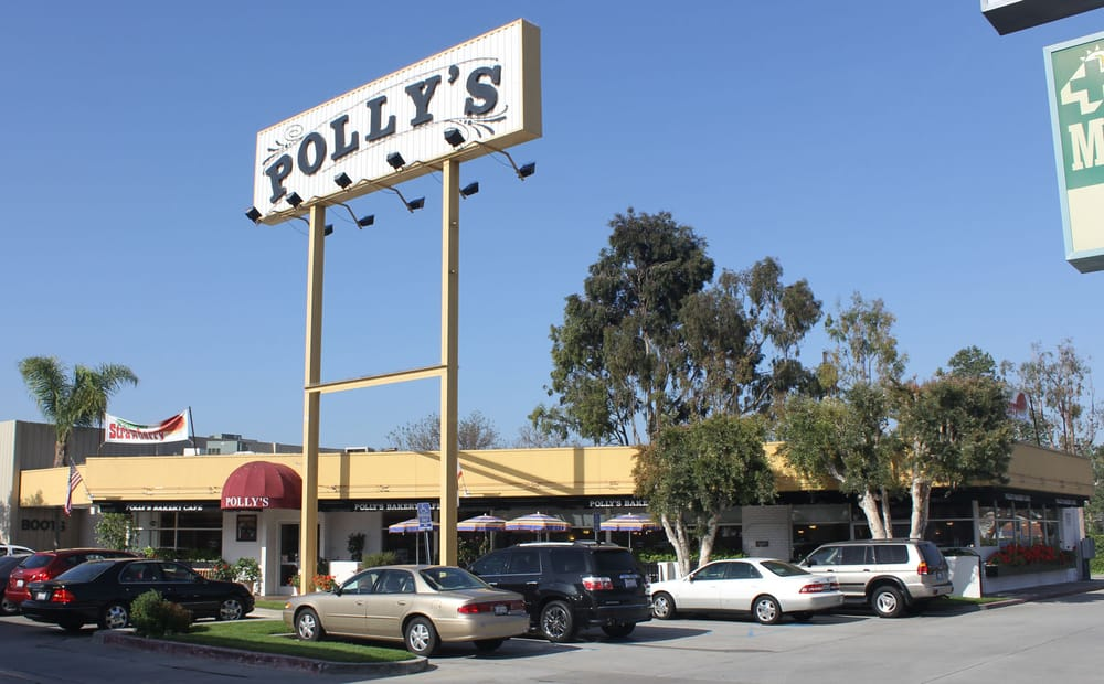 Polly S Pies Restaurant