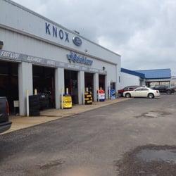 Knoxford