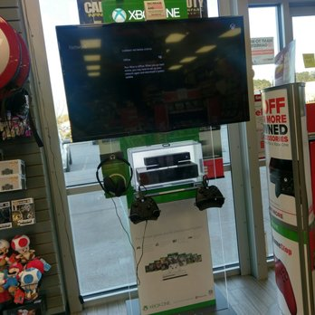 does gamestop clean xbox 360