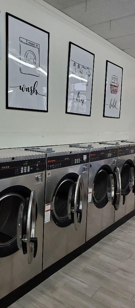 Laundry 360: 441 E Carson St, Carson, CA