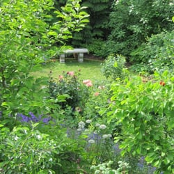 Photo Of Second Nature Garden Design   Portland, OR, United States.  Combining Native