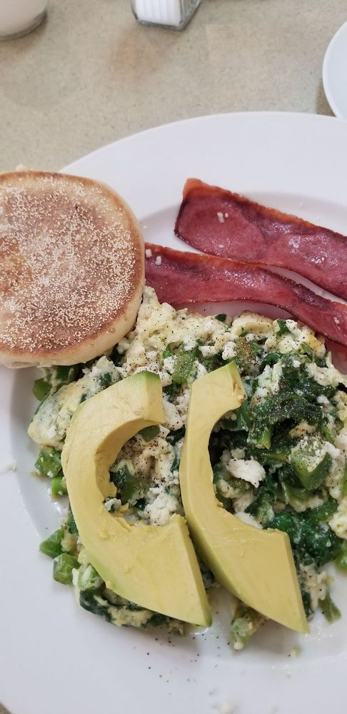 Food from Breakfast Paradise - Waller