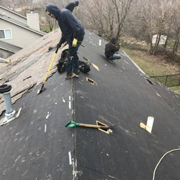 Photo Of Jb Roofing   Des Moines, IA, United States