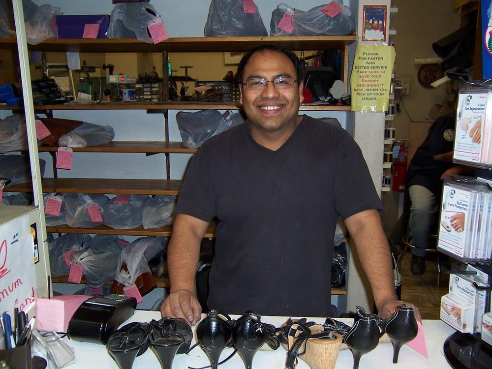 Shoe Repair Lombard Il