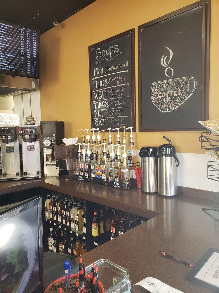 Java Bean: 235 E Main St, Grantsville, UT