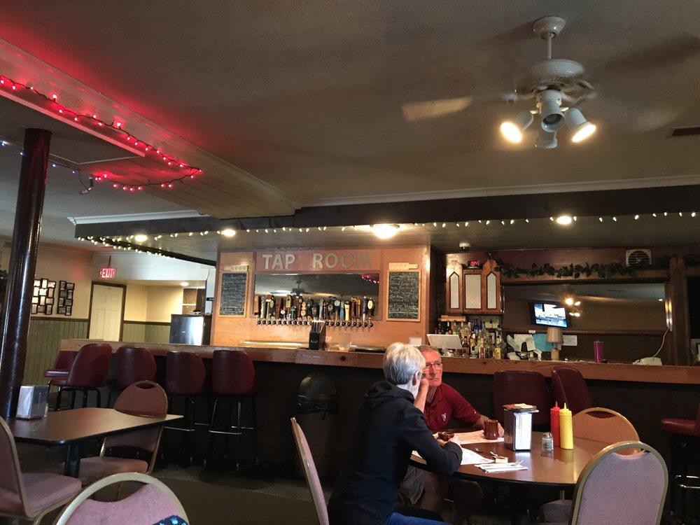 McCools Tavern: 114 N Elizabeth St, Angola, IN
