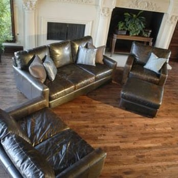 Photo Of The Luxury Of Leather   Dallas, TX, United States