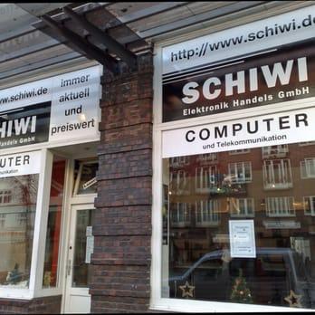 schiwi service 54 beitr ge computer hudtwalckerstr 24 winterhude hamburg. Black Bedroom Furniture Sets. Home Design Ideas
