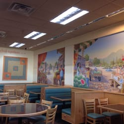 Photo Of Sajouna Cafe Dearborn Heights Mi United States Seating Area