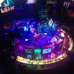 Resorts world casino ozone park ny