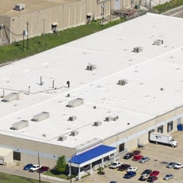 Delightful Photo Of North Texas Single Ply Commercial Roofing   Arlington, TX, United  States.