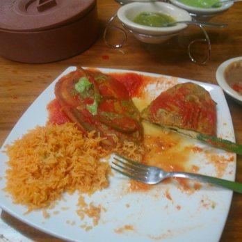 La Alameda Mexican Restaurant New Port Richey Fl