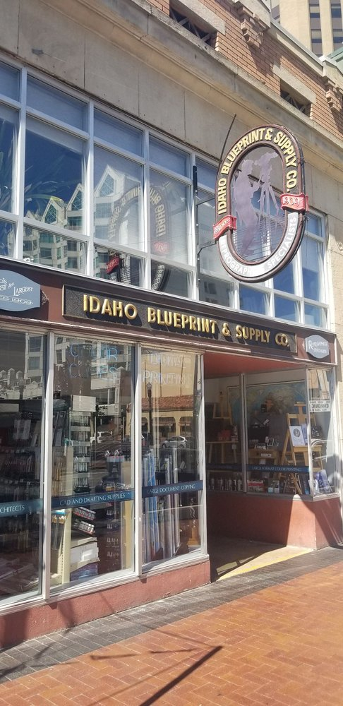 Idaho blueprint supply co printing services 619 w main st idaho blueprint supply co printing services 619 w main st boise id phone number yelp malvernweather Gallery