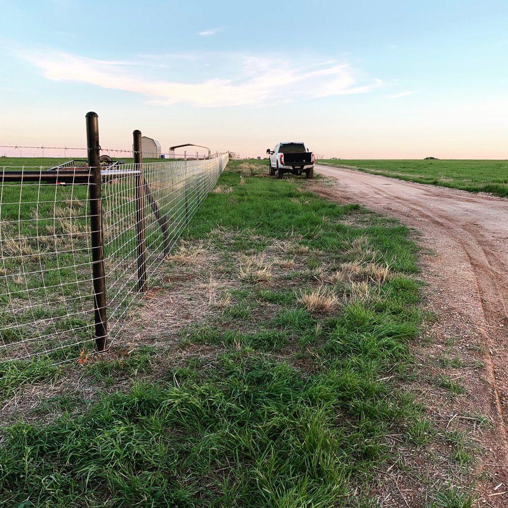 Godley Fence & Supply Company: 201 S Sixth St, Godley, TX