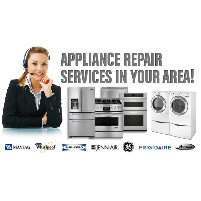 All Brand Appliance Repair Llc Appliances Amp Repair 321