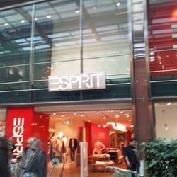 Esprit - Fashion - Limescorso 16, Heddernheim, Frankfurt, Hessen ...