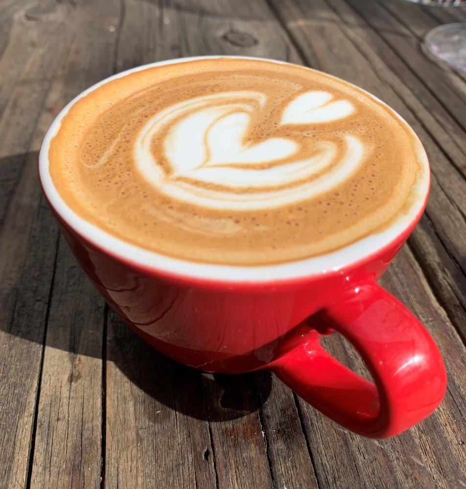 Manzanita Roasting Company and Coffee House