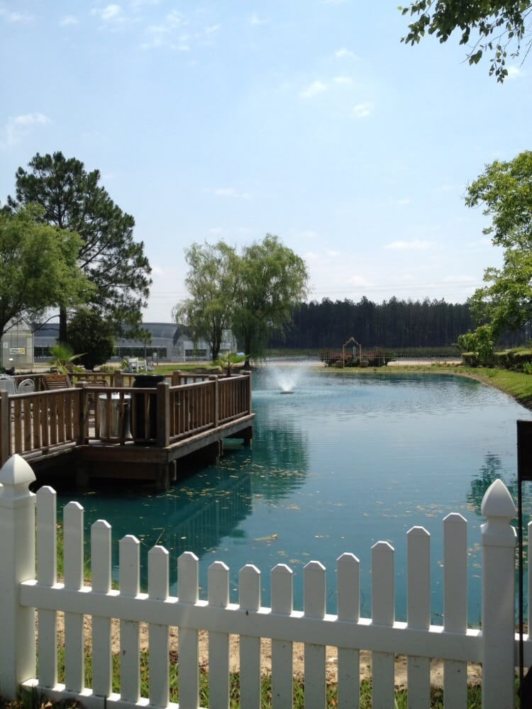 County Farm Plant: 1672 Memphis Crosby Rd, Baxley, GA